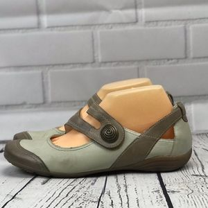 Remonte Dorndorf Double Strap Leather Mary Janes